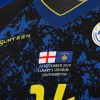 Kosovo 2019 2020 Special Edition Fourteen Football Kit, Soccer Jersey, Shirt