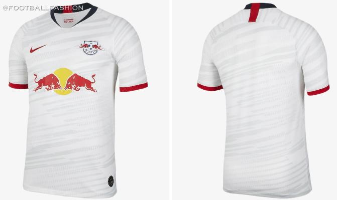 RB Leipzig 2019 2020 Nike Home and Away Football Kit, Soccer Jersey, Shirt, Trikot