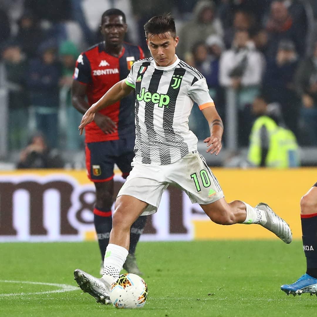 Juventus X Adidas X Palace 2019 20 Home Kit Football Fashion