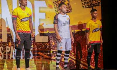Barcelona SC 2020 Marathon Home and Away Football Kit, Soccer Jersey, Shirt, Camiseta de Futbol