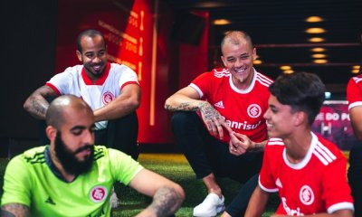 SC Internacional 2020 adidas Home and Away Football Kit, Soccer Jersey, Shirt, Camiseta, Camisa