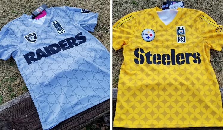 Nfl 2020 Soccer Jerseys And Performance Pride Tees Football Fashion Org