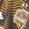Houston Dynamo 2020 adidas Away Soccer Jersey, Football Shirt, Kit, Camiseta de Futbol MLS