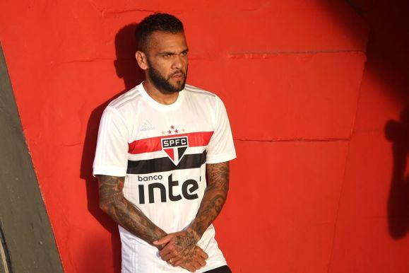 São Paulo FC 2020 2021 adidas Soccer Jersey, Football Kit, Shirt, Camiseta de Futbol, Camisa I do Futebol