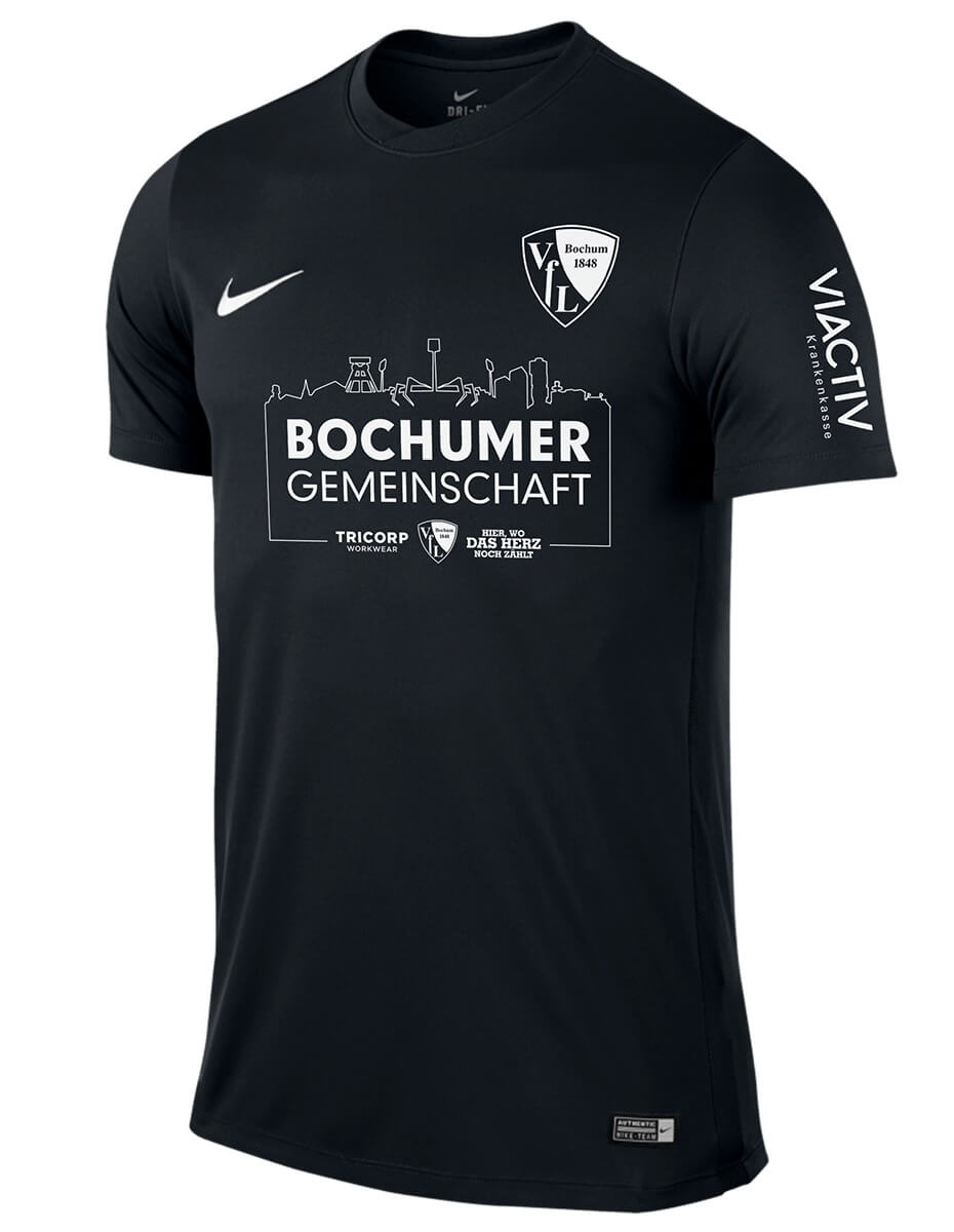 vfl bochum 2020 back in black nike