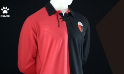 Colón de Santa Fe 115th Anniversary Football Kit, Soccer Jersey, Shirt, Camiseta de Futbol