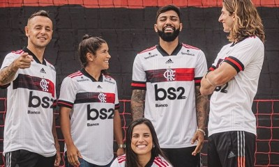 CR Flamengo 2020 2021 adidas Away Football Kit, Soccer Jersey, Shirt, Camisa