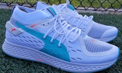 Review: PUMA Speed 500 Running Shoe