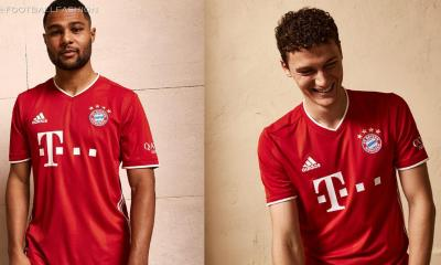 Bayern Munich 2020 2021 adidas Home Football Kit, Soccer Jersey, Shirt, Trikot, Maillot, Tenue, Camisa, Camiseta