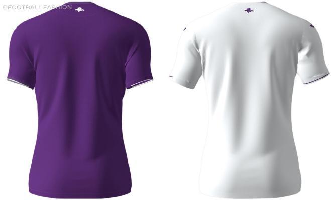 RSC Anderlecht 2020 2021 Joma Home and Away Football Kit, 2020/21 Soccer Jersey, 2020-21 Shirt, Maillot, Tenue