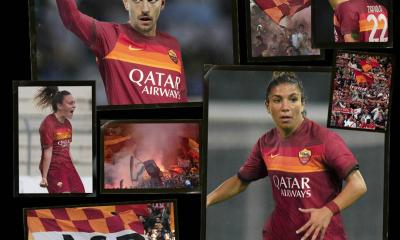 AS Roma 2020 2021 Nike Home Football Kit, 2020-21 Soccer Jersey, 2020/21 Shirt, Gara, Maglia, Camisa, Camiseta