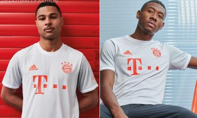 Bayern Munich 2020 2021 adidas Away Football Kit, 2020-21 Soccer Jersey, 2020/21 Shirt, Trikot, Maillot, Tenue, Camisa, Camiseta