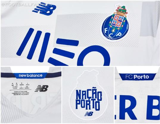 FC Porto 2020 2021 New Balance Third Football Kit, 2020-21 Soccer Jersey, 2020/21 Shirt, Camisa, Camisola