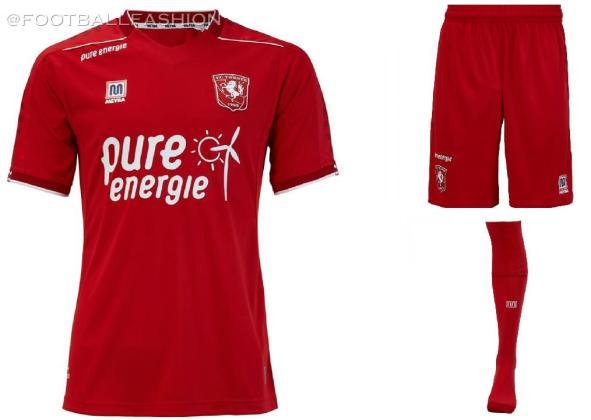 FC Twente 2020 2021 Meyba Home and Away Football Kits, 2020-21 Soccer Jersey, 2020/21 Shirt