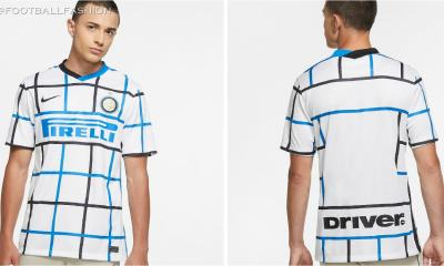 Inter Milan 2020 2021 Nike Away Football Kit, 2020-21 Soccer Jersey, Shirt, Gara, Maglia, Camisa, Camiseta