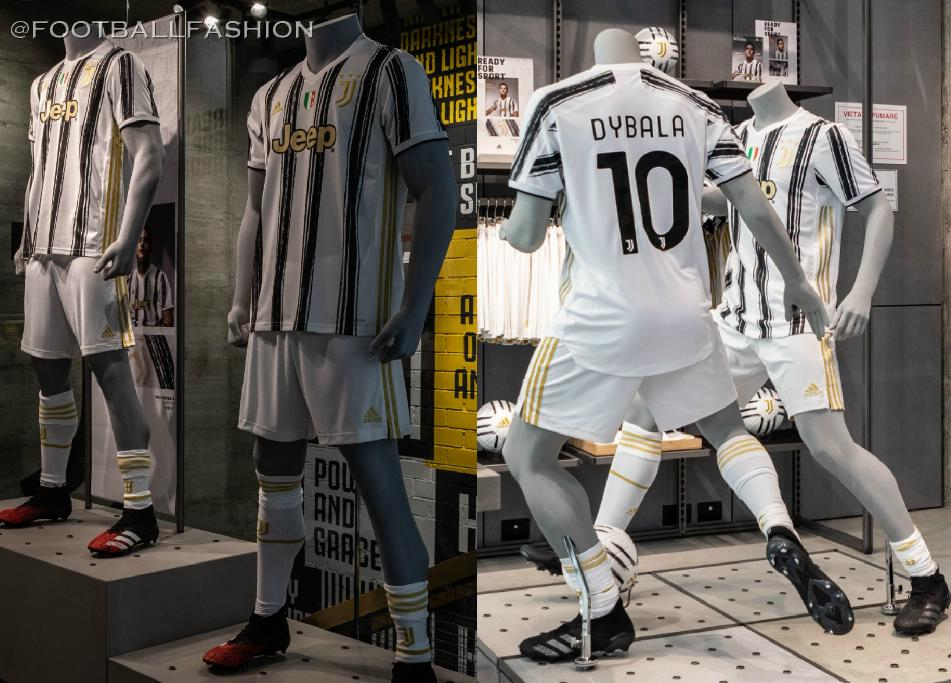 Download Juventus Jersey 2021 Away