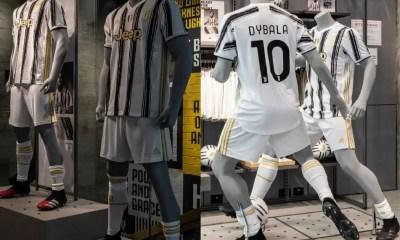 Juventus 2020/21 adidas Home Football Kit, 2020-21 Shirt, 2020/21 Jersey, Maglia, Gara, Camiseta, Camisa, Trikot, Dres