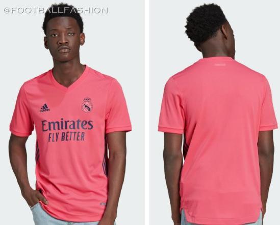 Real Madrid 2020/21 adidas Home and Away Football Kit, 2020-21 Soccer Jersey, 2020/21 Shirt, Camiseta de Futbol, Camisa, Trikot, Maillot