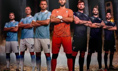 SS Lazio 2020/21 Macron Home and Third Football Kit, 2020/21 Soccer Jerse, 2020-21 Shirt, Maglia, Gara, Camiseta, Camisa