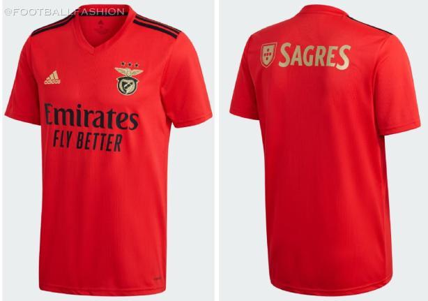 Benfica 2020 2021 adidas Home and Away Football Kit, 2020/21 Soccer Jersey, 2020-21 Shirt, Camisa, Camiseta, Camisola
