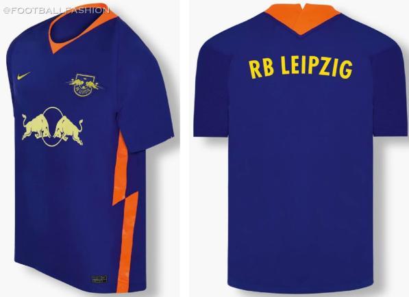 RB Leipzig 2020 2021 Nike Away Football Kit, 2020-21 Shirt, 2020/21 Soccer Jersey, Trikot