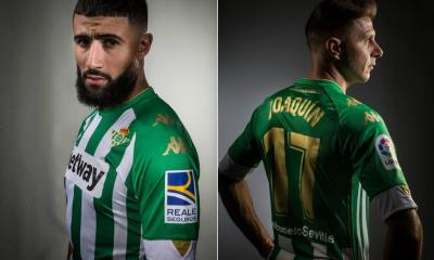 Real Betis 2020/21 Kappa Home 2020-21 Soccer Jersey, Football Kit, 2020 2021 Shirt, Camiseta de Futbol