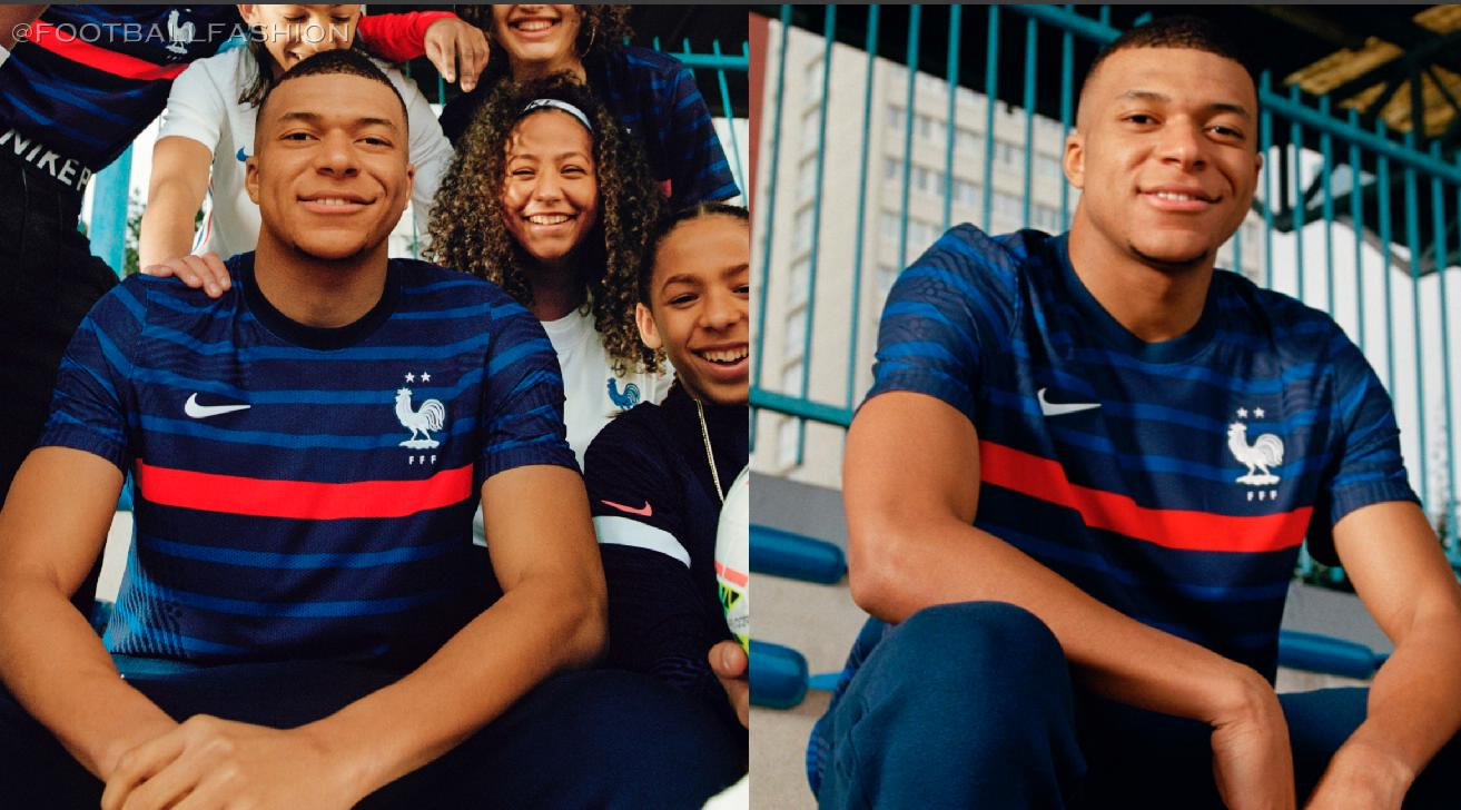 France Kit / France Risk Red Faces With New Kit The Times : Welcome to dream league soccer kits blog today we offer for you collection of france kits. - Jakayla Williamson