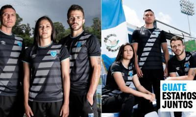 Guatemala 2020 2021 Umbro Third Soccer Jersey, 2020-21 Camiseta de Futbol, 2020/21 Shirt, PIel, Football Kit