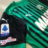 Sassuolo 2020 2021 PUMA Home and Away Football Kit, 2020-21 Soccer Jersey, 2020/21 Shirt, Maglia, Gara