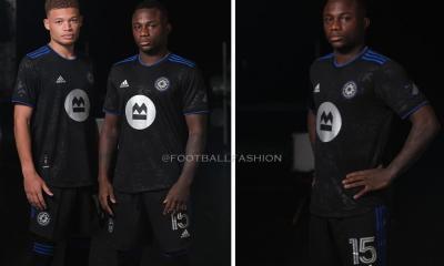 CF Montréal 2021 adidas Home and Away Football Kit, MLS Soccer Jersey, Shirt, Maillot