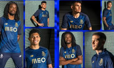 FC Porto 2021 2022 New Balance Away Football Kit, 2021-22 Soccer Jersey, 2021/22 Shirt, Camisa, Camisola 21/22