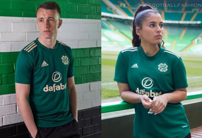 Celtic FC 2021 2022 adidas Away Football Kit, 2021-22 Shirt, 2021/22 Soccer Jersey