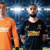 Rangers FC 2021 2022 Castore Away Football Kit, 2021-22 Shirt, 2021/22 Soccer Jersey