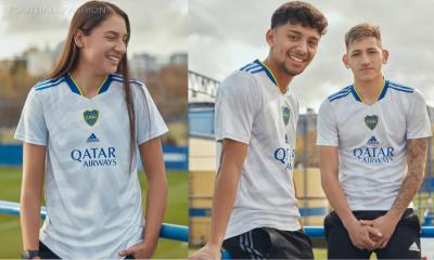 Boca Juniors 2021/22 Nike Away Football Kit, 2021 Soccer Jersey, 2022 Shirt, Camiseta de Futbol 21-22
