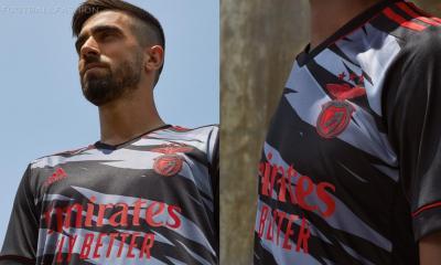 SL Benfica 2021 2022 adidas Third Football Kit, 2021/22 Soccer Jersey, 2021-22 Shirt, Camisa 21-22, Camisola 21/22