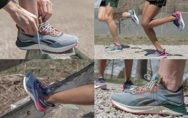 Review: Reebok Floatride Energy 3 Adventure Running Shoe