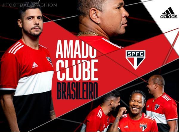 São Paulo FC 2021 2022 adidas Third Football Kit, 2021-22 Soccer Jersey, 2021/22 Shirt, Camisa