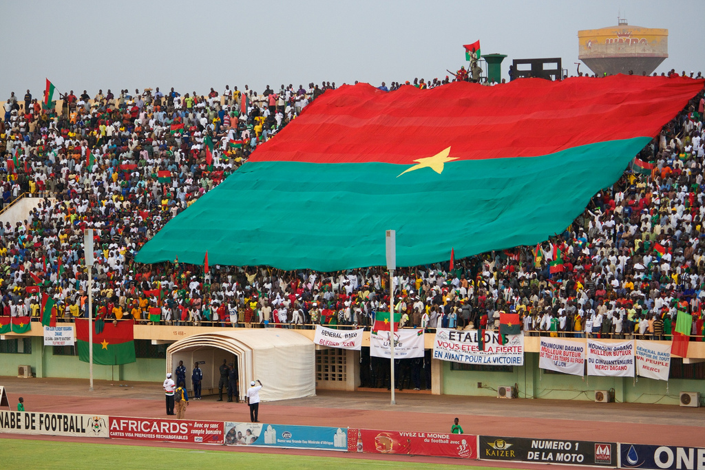 The Effect of Globalisation on African Football – Politics