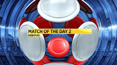Full Show BBC Match of the Day 2