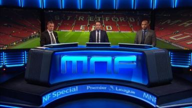 Monday Night Football Special – 16 Jan 2017