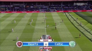 Full match: Hearts vs Celtic
