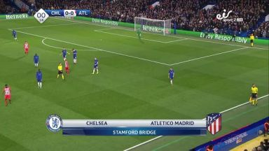 Full match: Chelsea vs Atletico Madrid