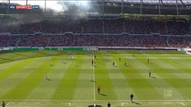 Full match: Hannover 96 vs Bayern Munich