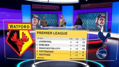 BBC Match of the Day 2 – Week 04 (02/09/2018)