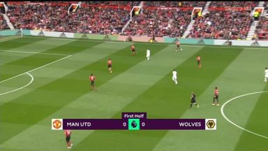 Full match: Manchester United vs Wolverhampton Wanderers