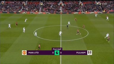 Full match: Manchester United vs Fulham