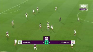 Full match: Burnley vs Liverpool