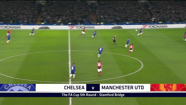chelsea vs manchester united full match replay