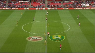 Full match: PSV vs ADO Den Haag