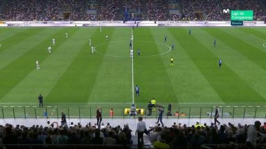 Full match: Inter Milan vs Udinese